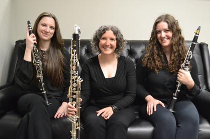 Cairn Music Trio