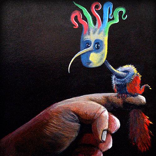 Bird of Strangeland