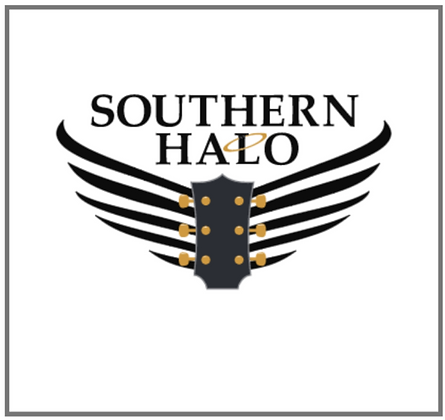 Southern Halo Vinyl (First Album)
