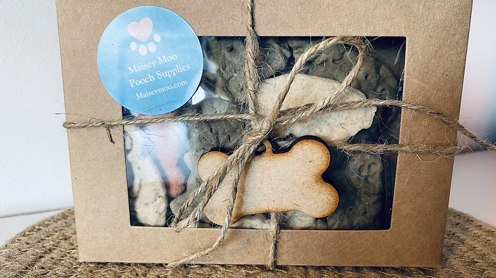 Deli Biscuits Gift Box