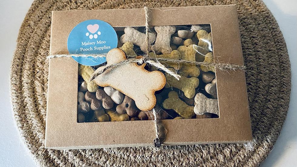 Puppy Treats Gift Box