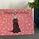 Thumbnail: Birthday Card - medium breed selection