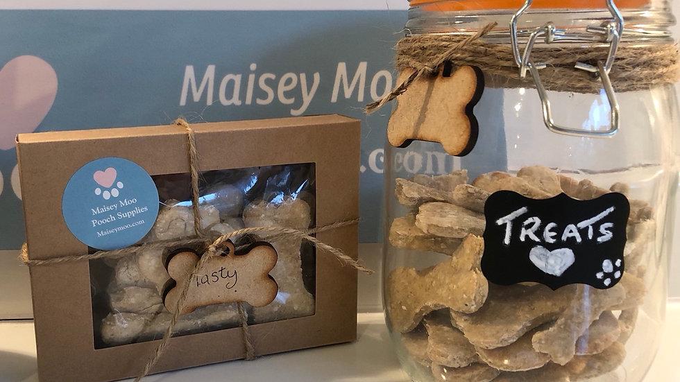 Maisey Moo Bakes 1 Litre Jar
