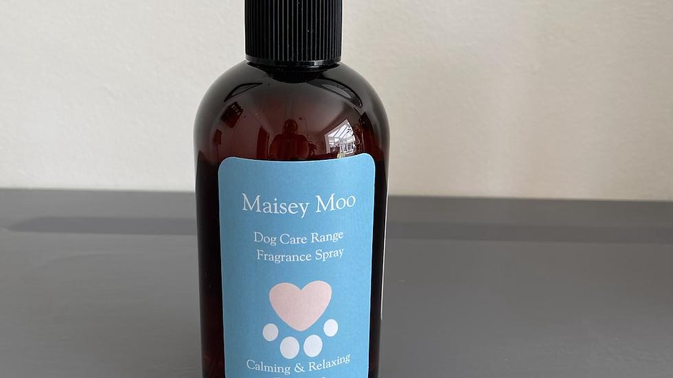 Maisey Moo French Lavender Oil  Fragrance Spray