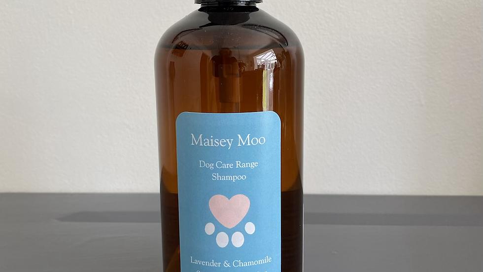 Maisey Moo Lavender & Chamomile Dog Shampoo