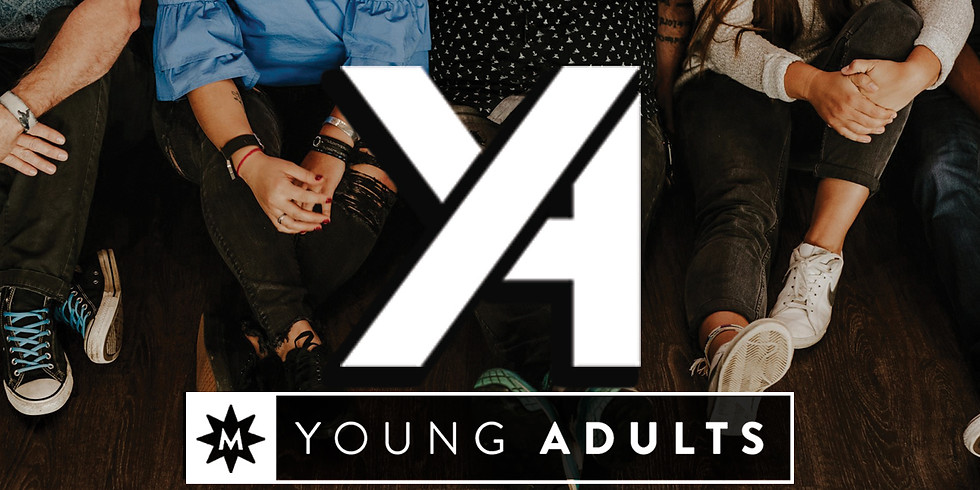 Mstar Young Adults Luncheon