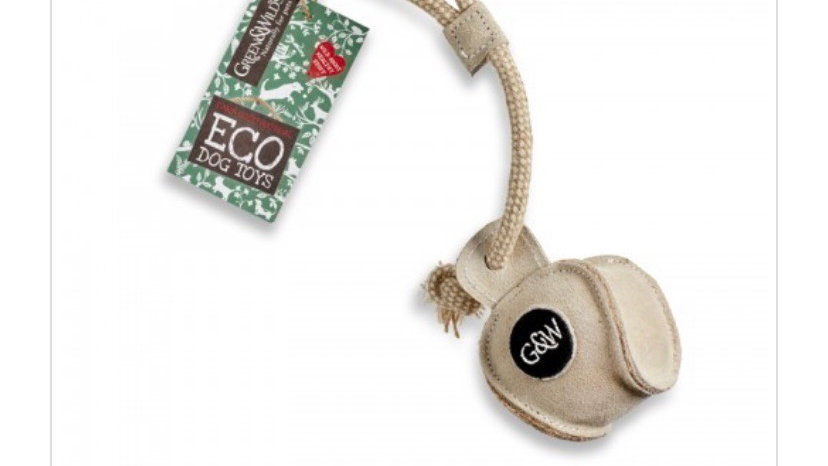 Green & Wilds Eco Toys
