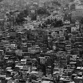 Sur les bidonvilles