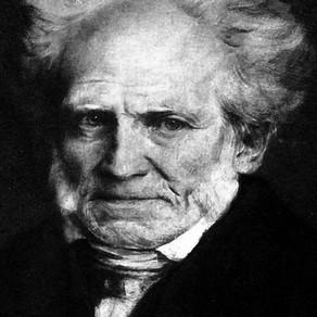 Schopenhauer sur l'architecture