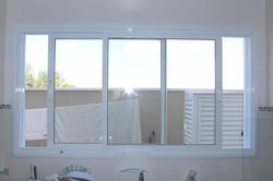janela 2 folhas vidro amplo