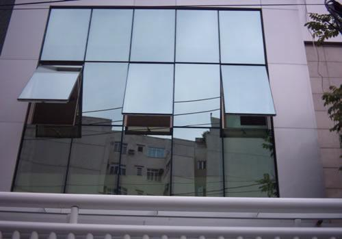 fachada refletivac