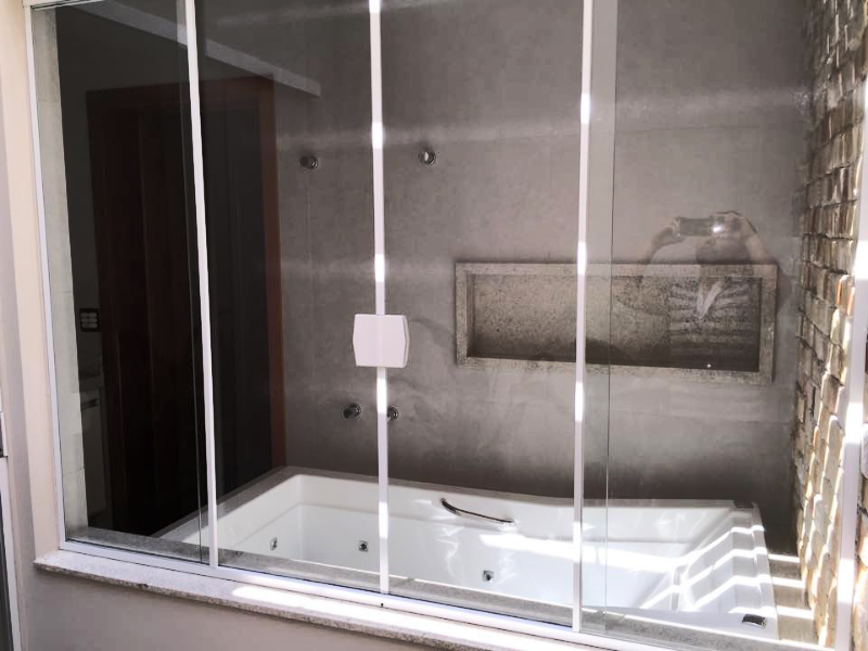 "Obra Residencial 02 - ""Blindex"""