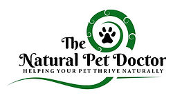 The Natural Pet Doctor