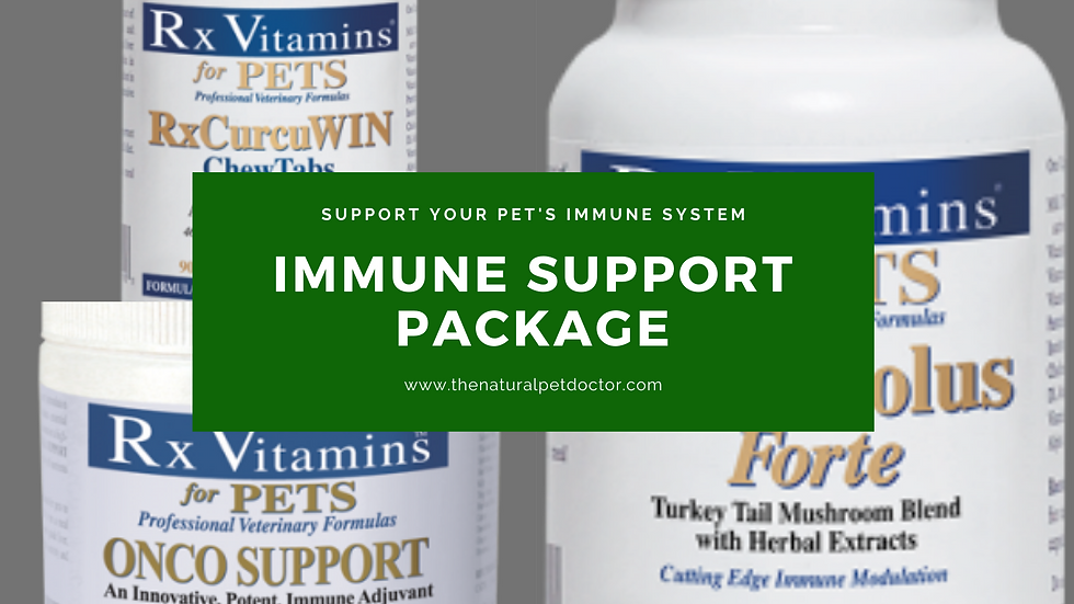 Immune Support Package