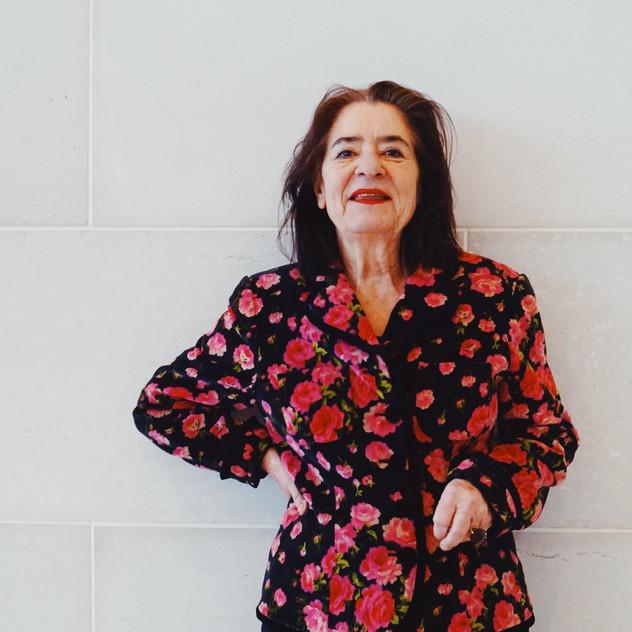 Ursula Reuter Christiansen 2018 Foto