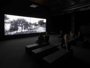 FAGRE NYE VERDEN - Larissa Sansour på Copenhagen Contemporary