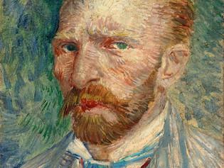VILDSKAB OG VISIONER - Vincent van Gogh på Arken