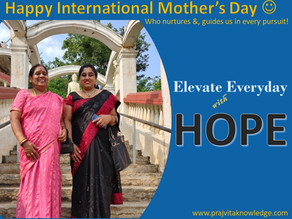 Elevate Everyday with Hope