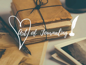 Art of Journaling