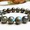 Thumbnail: Natural Labradorite Bracelet 10 mm Grade AAA