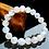 Thumbnail: Natural Moonstone Bracelet 10 mm
