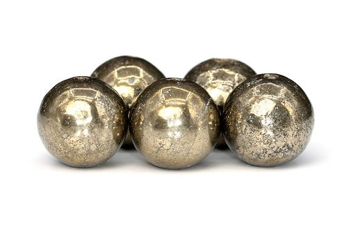 Natural Pyrite Bracelet 10 mm Grade AAA