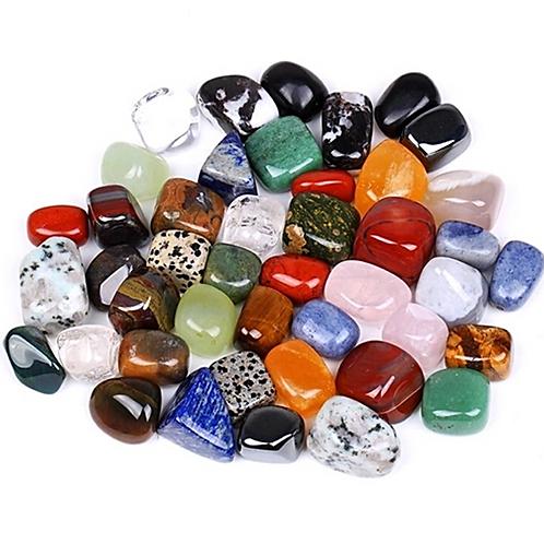 Natural Chakra Stones