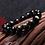 Thumbnail: Natural Black Obsidian Bracelet 10 mm Grade AAA