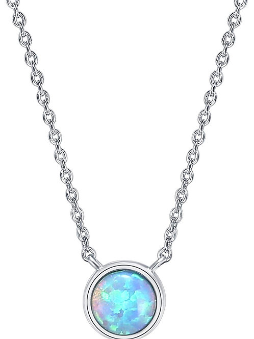 Natural Opal Choker/Necklace