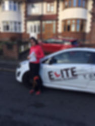 Elite Driving Academy Past Students