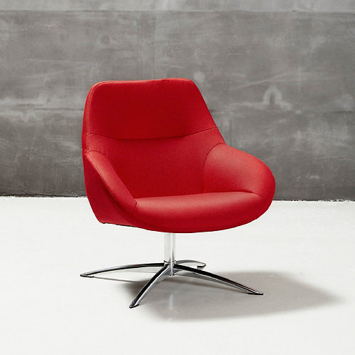 KEBE - Fauteuil Lilly