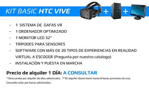 Realidad Virtual en Barcelona VRMax Centers