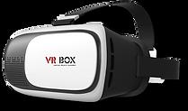 Realidad Virtual VRMax Centers, Barcelona