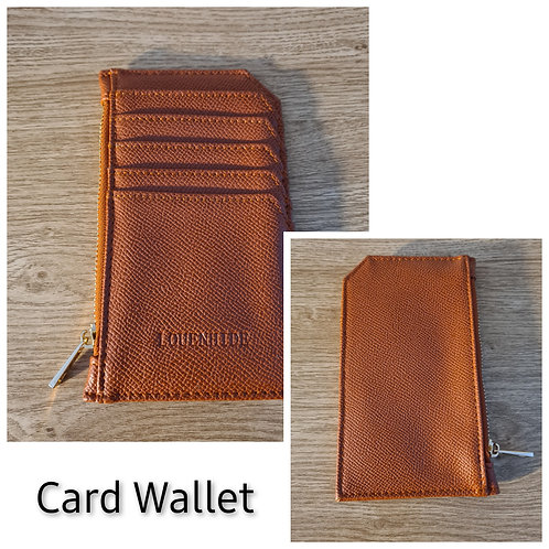 Louenhide Card Wallet