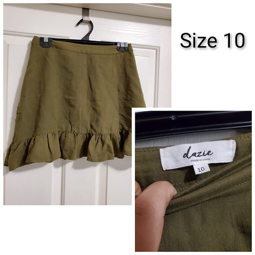 Daize Mini Skirt