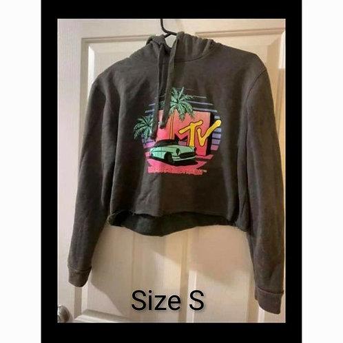 MTV Hoodie - Size S