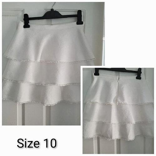 Atmos and Here Mini Skirt