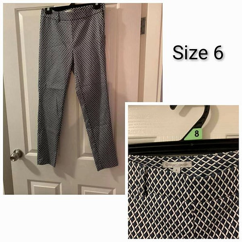 Target Collection Pants - Size 6