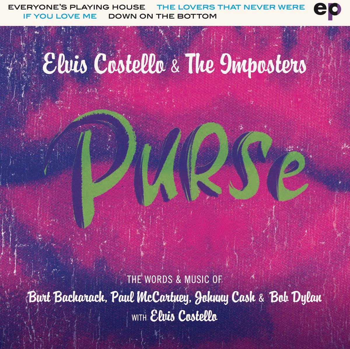 Elvis Costello & The Imposters: Purse