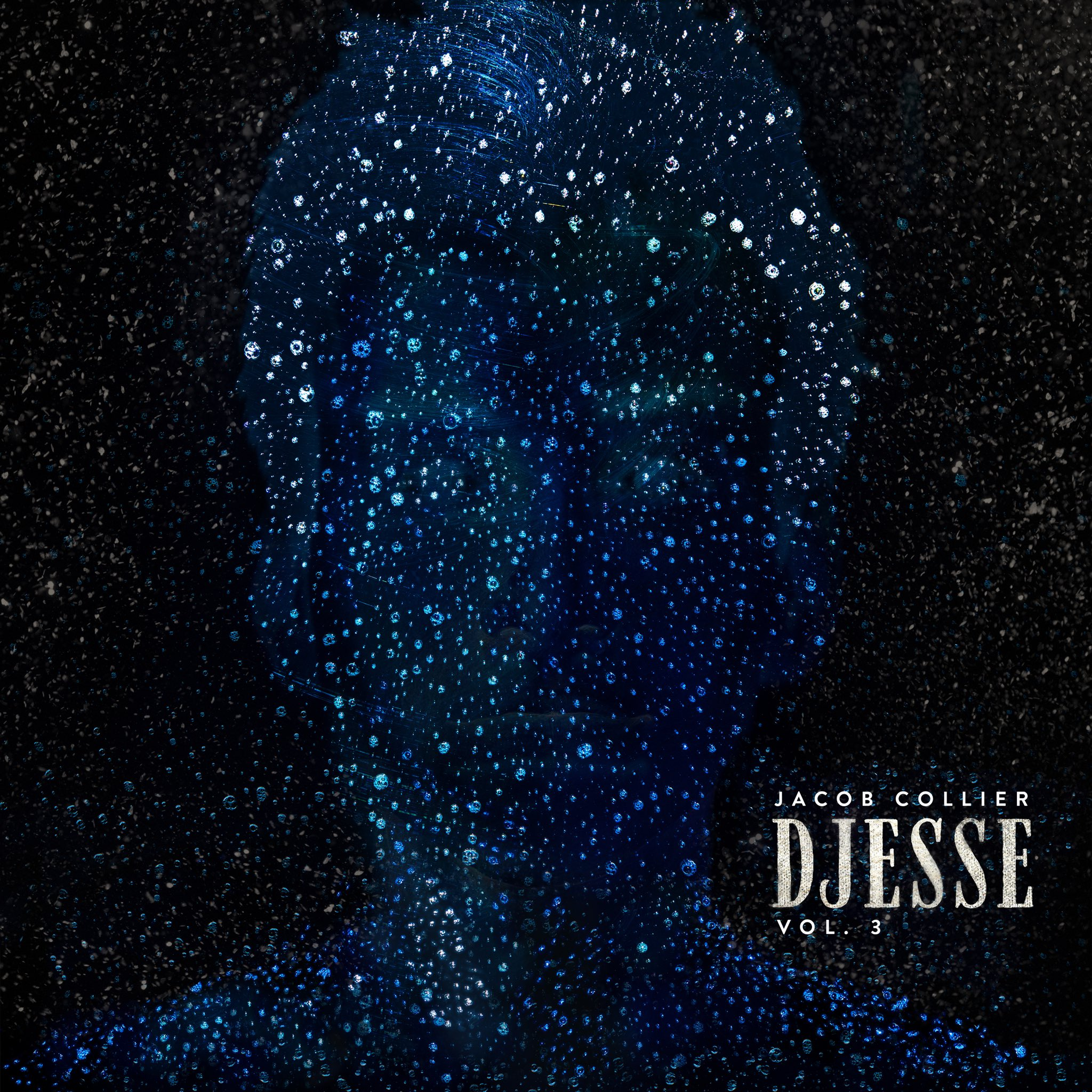 Jacob Collier: Djesse, Vol. 3