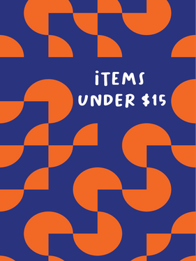 Promotional Products Under $15