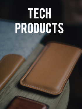 Branded Tech Products