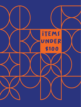 Promotional Products Under $100