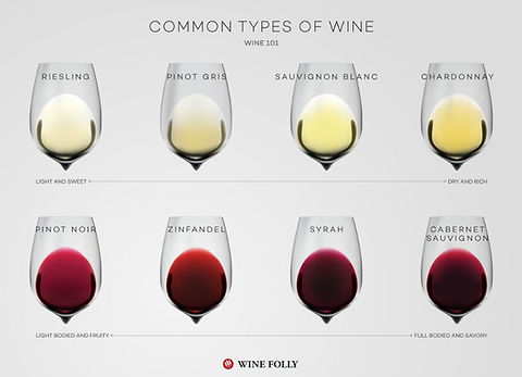 Wines | Great selection