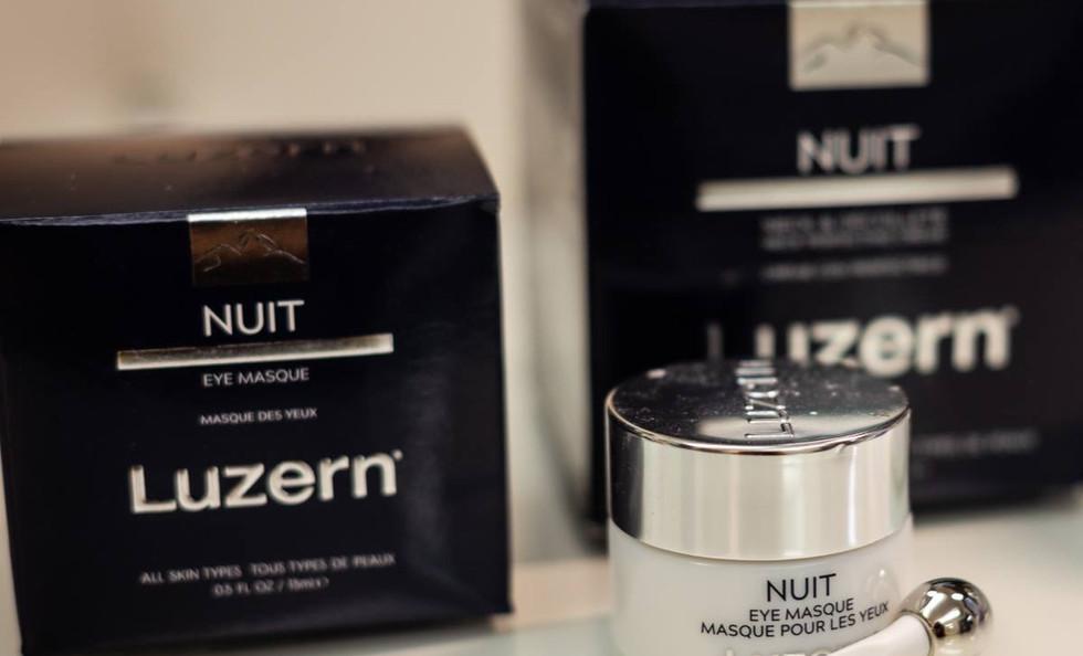 Night regimen for your skin