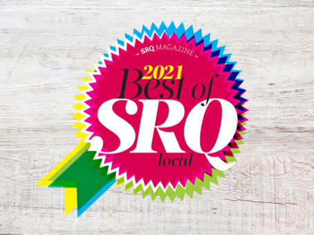 SRQ best of 2021