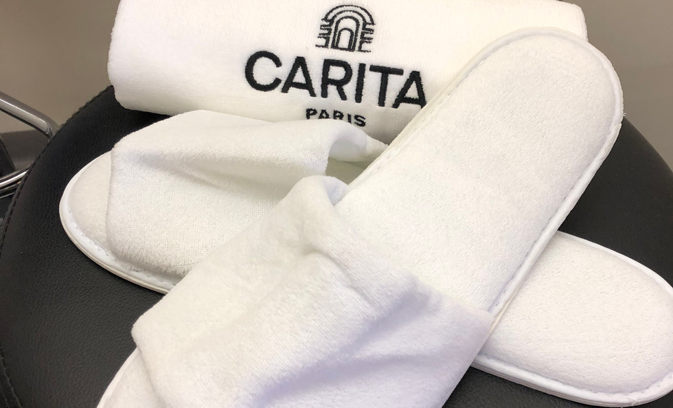 Carita Services