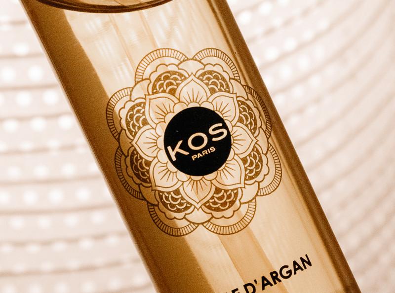 Argan Rose Oil