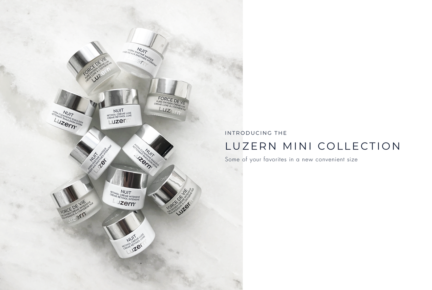 Luzern MiniCollection