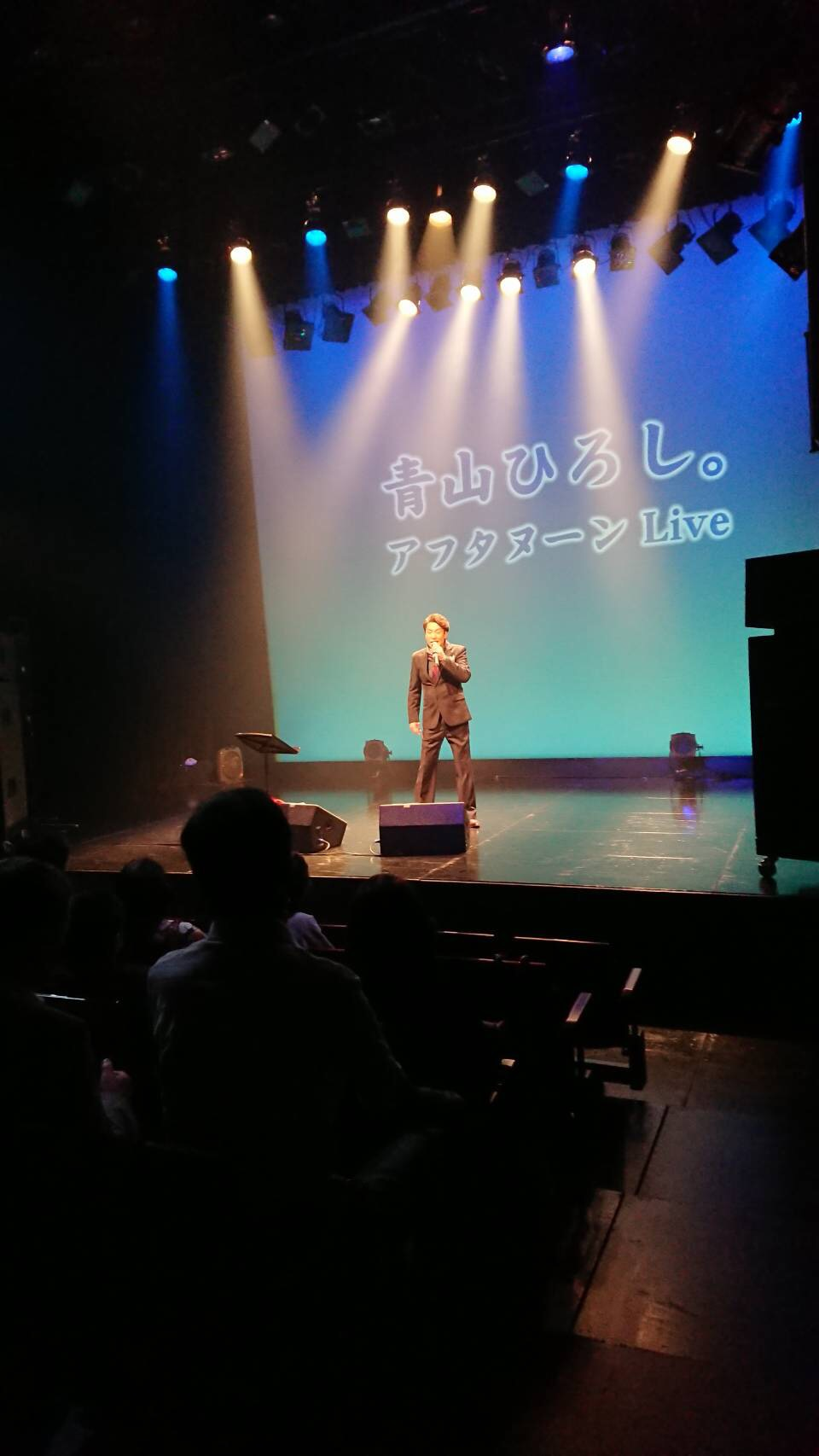 福井ライブ